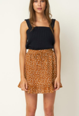 Rue Stiic Abigail Mini Skirt