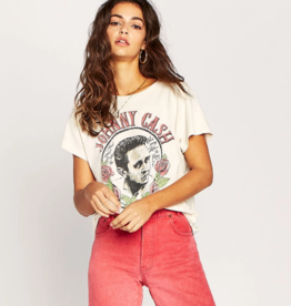 Daydreamer Love To Rose Tour Tee