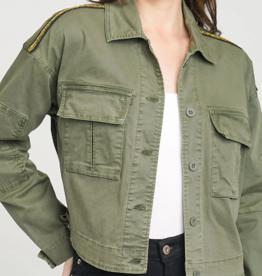 Pistola Cove Jacket