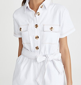 Charlie Holiday Tropez Playsuit