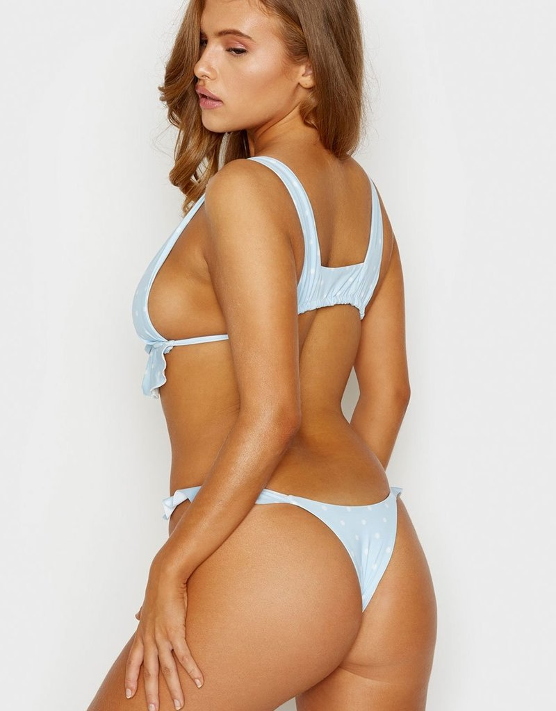 Frankies Bikinis Ali Bottom