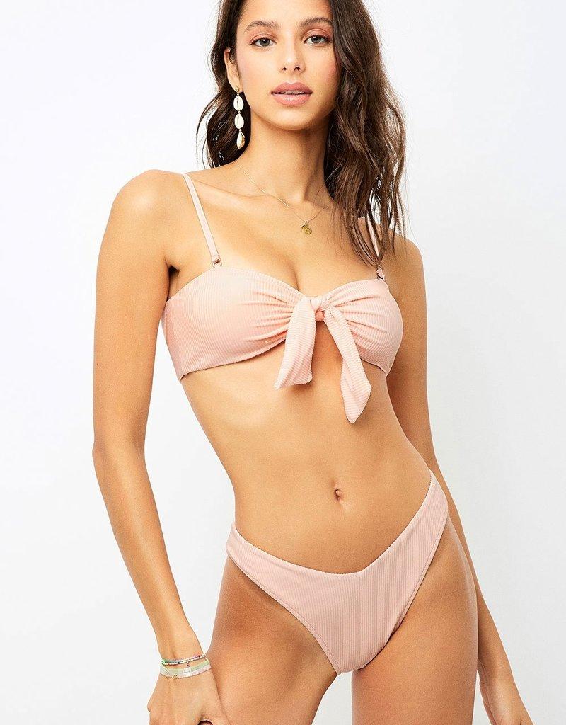Frankies Bikinis Enzo Top