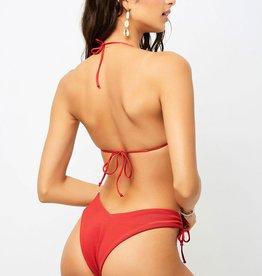 Frankies Bikinis Ruby Bottom