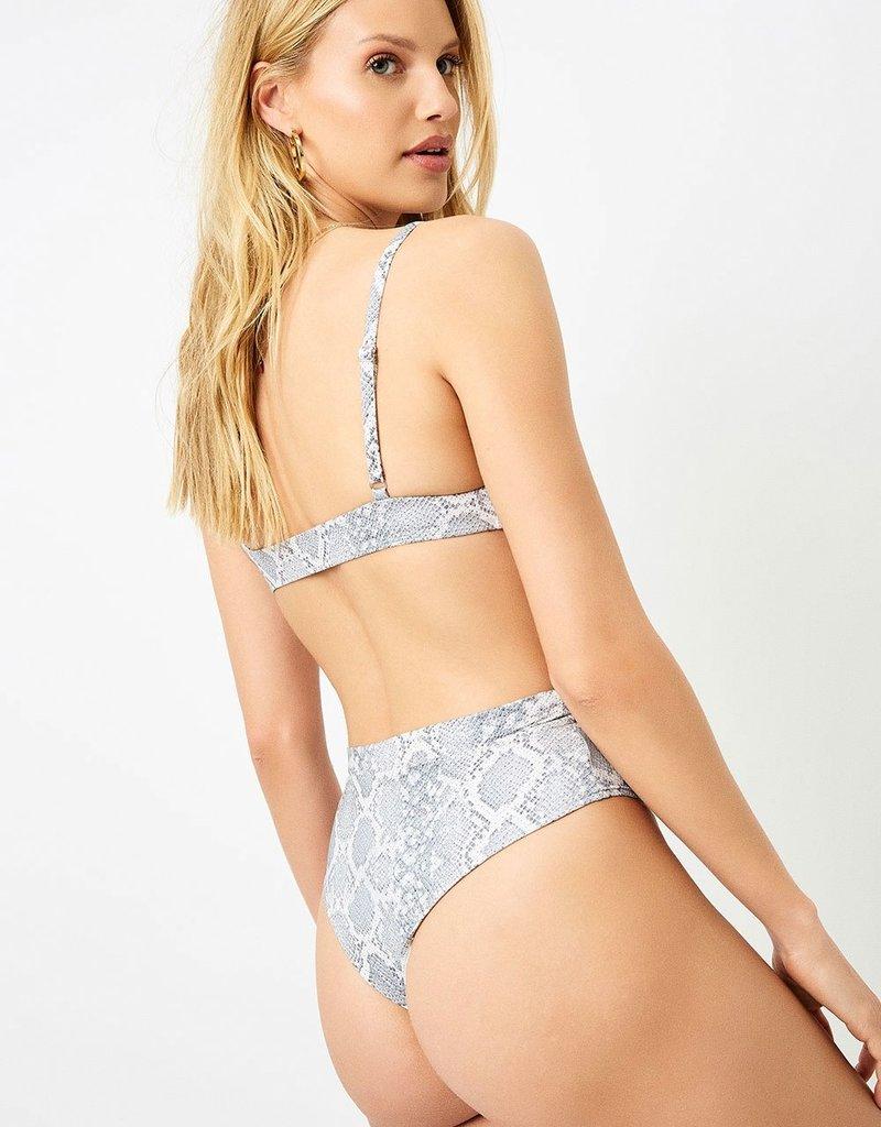 Frankies Bikinis Shore Bottom