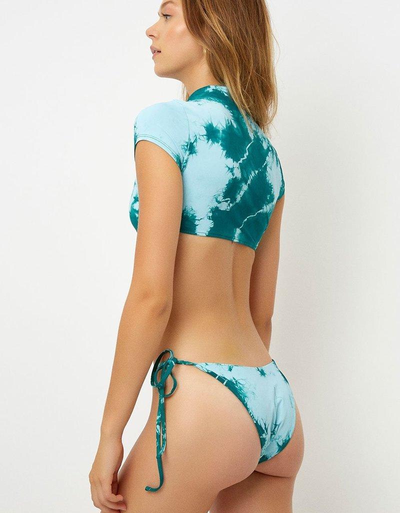 Frankies Bikinis Logan Bottom