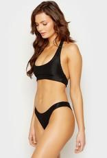 Frankies Bikinis Starry Bottom