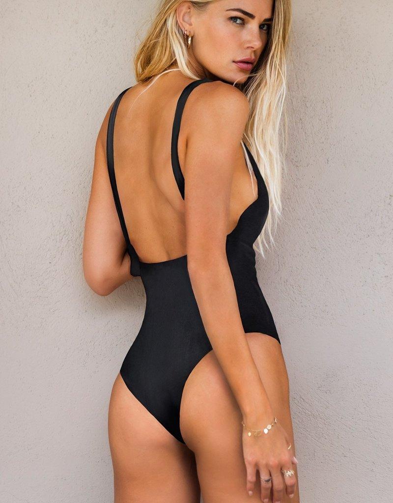 Tori Praver Beverly one Piece