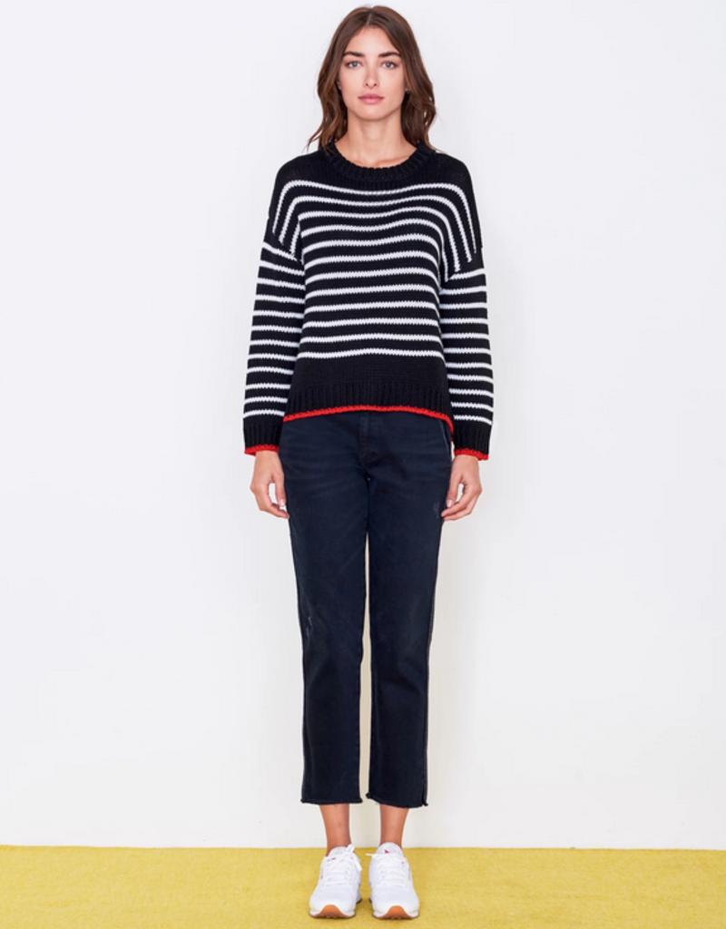 Sundry Loose Knit Sweater