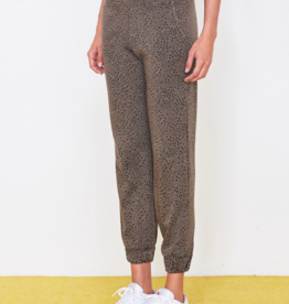 Sundry Star Cuff Sweatpants