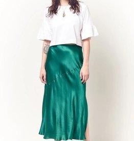 Corey Lynn Calter Dee Bias Skirt