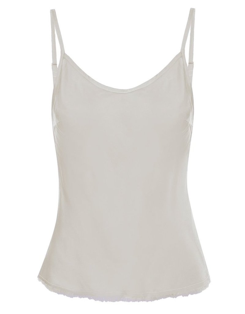 Lera Bias Cut Cami