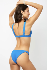 Frankies Bikinis Georgia Top