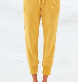 Sundry Rainbow Embroidered Pocket Sweats