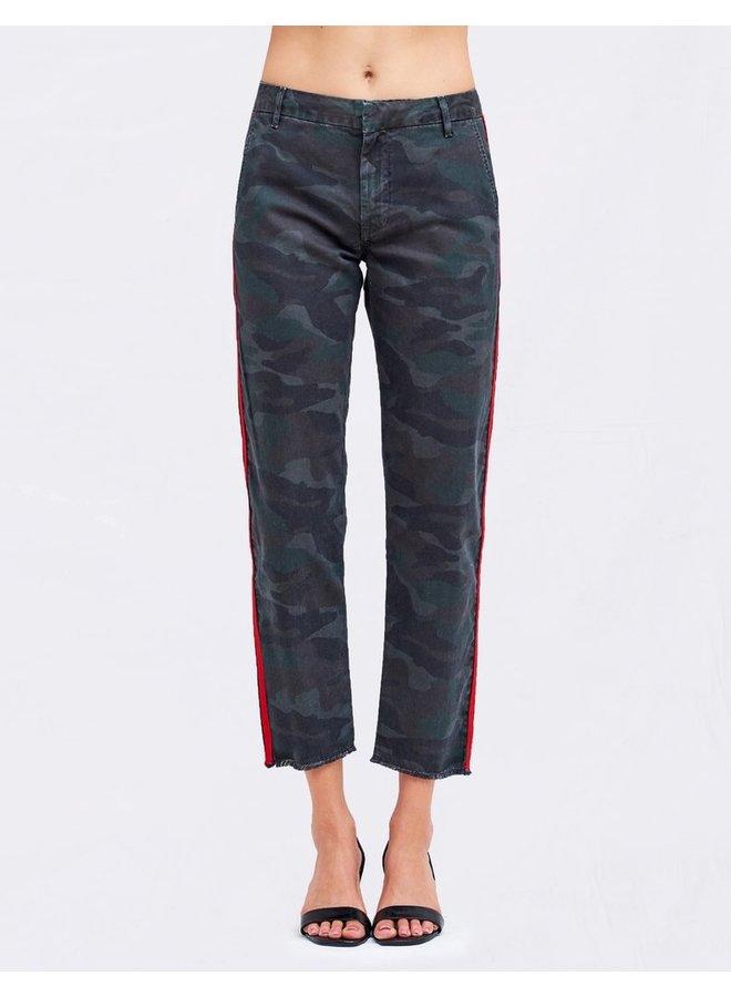 N 60 Camo Trouser