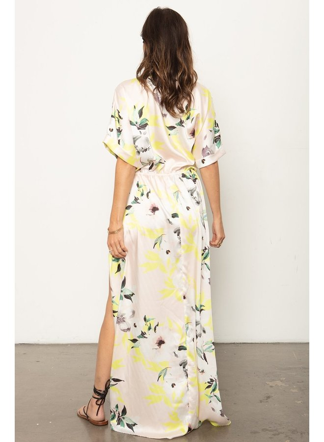 The Fool For You Maxi Dress