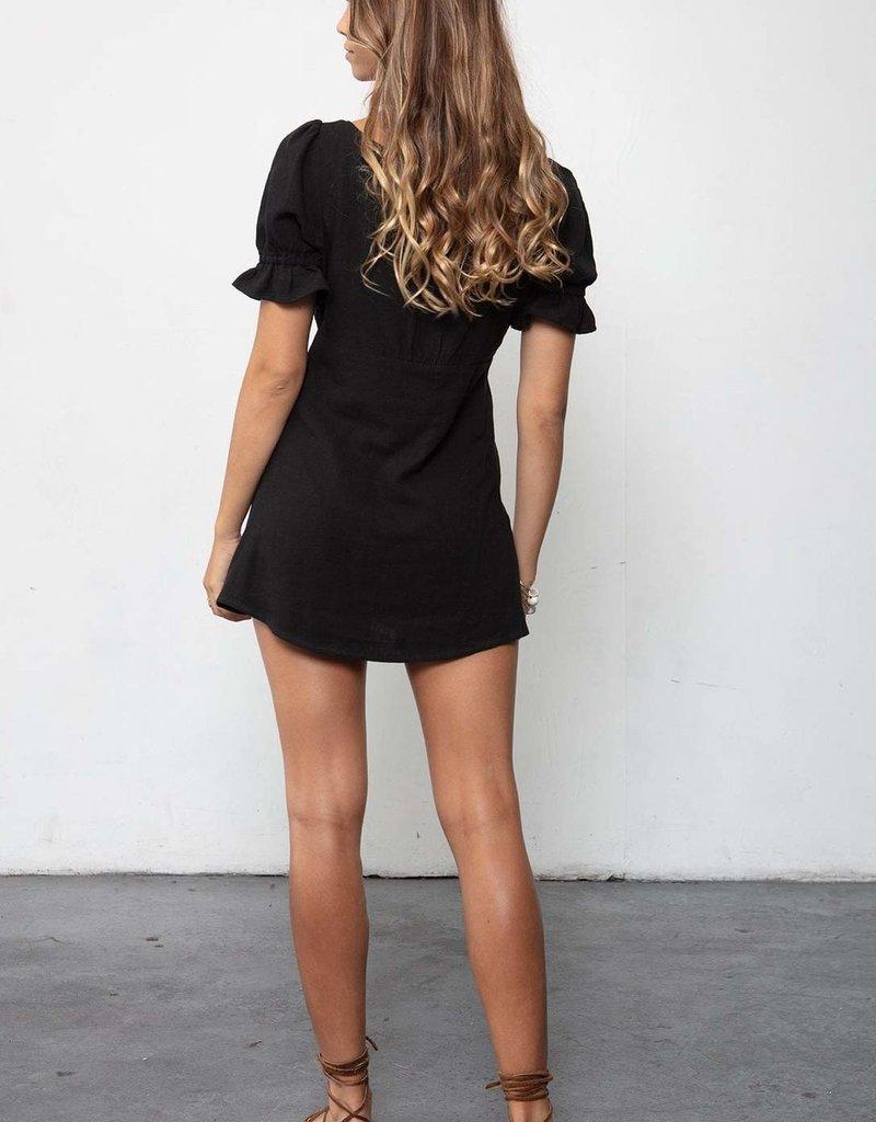 Stillwater Avril Mini Dress