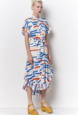 Corey Lynn Calter Marta Dress