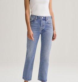 Agolde Ripley Mid Rise Jean
