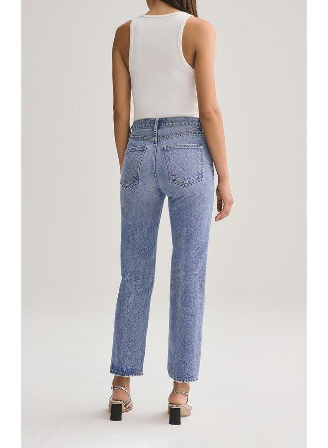 Ripley Mid Rise Jean