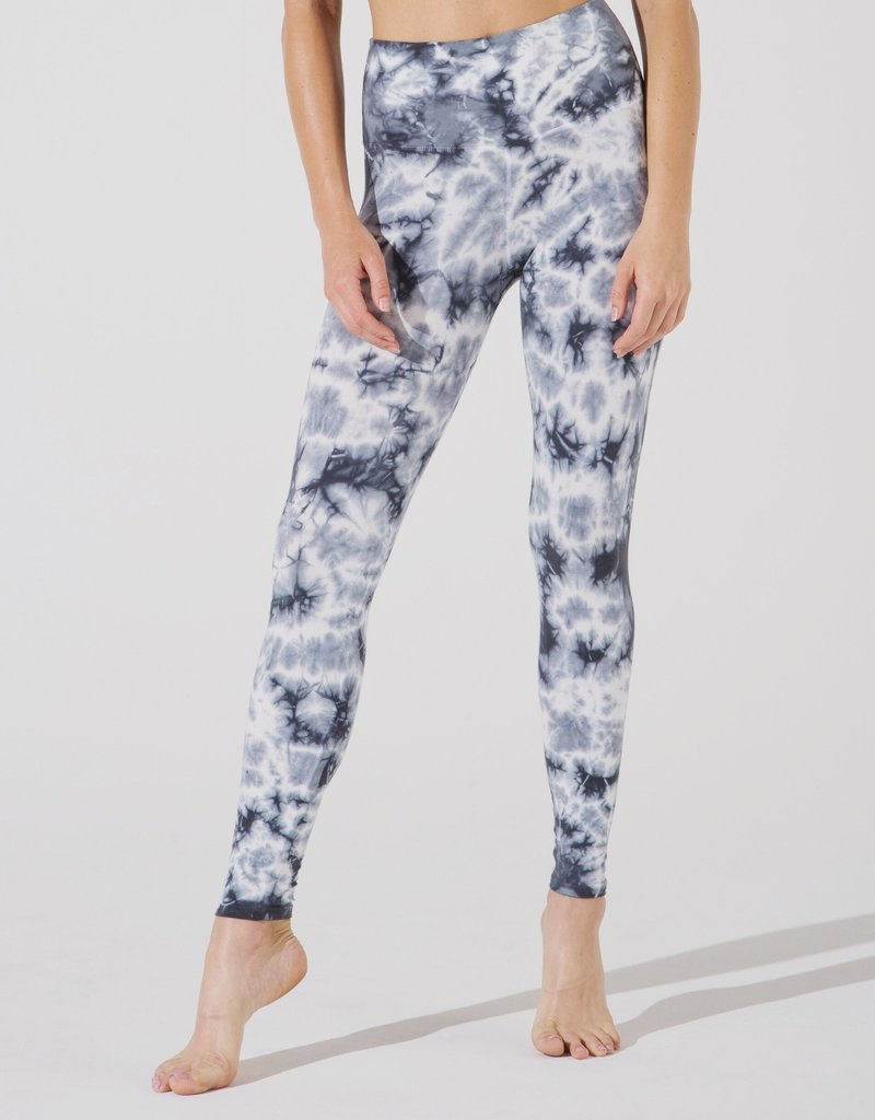 Electric and Rose Sunset 7/8 Legging