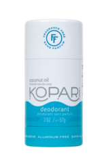 Kopari Coconut Deodorant Fragrance Free