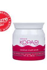 Kopari Coconut Crush Scrub Jar