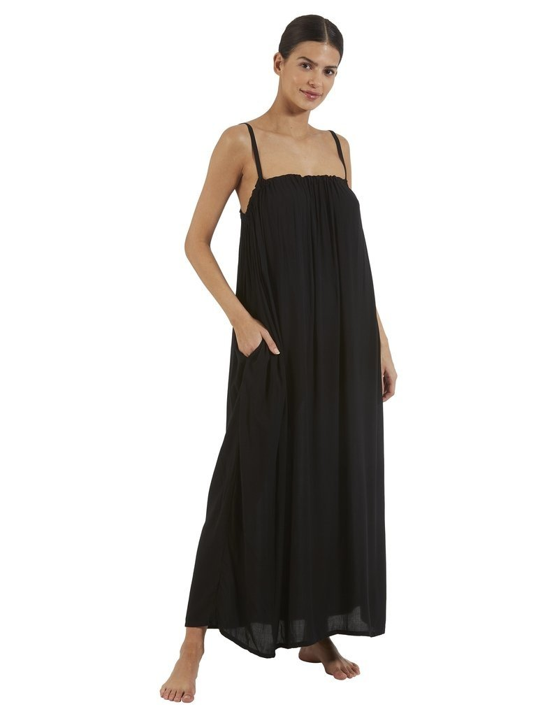 Mikoh Nagano Maxi Dress