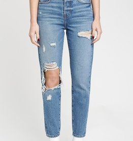 Pistola Nico High Rise Mom Jean