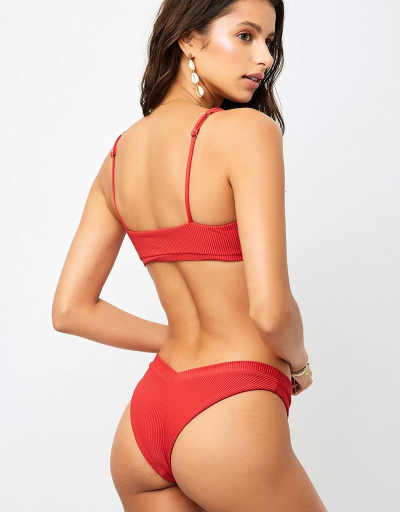 Frankies Bikinis Austin Bottom