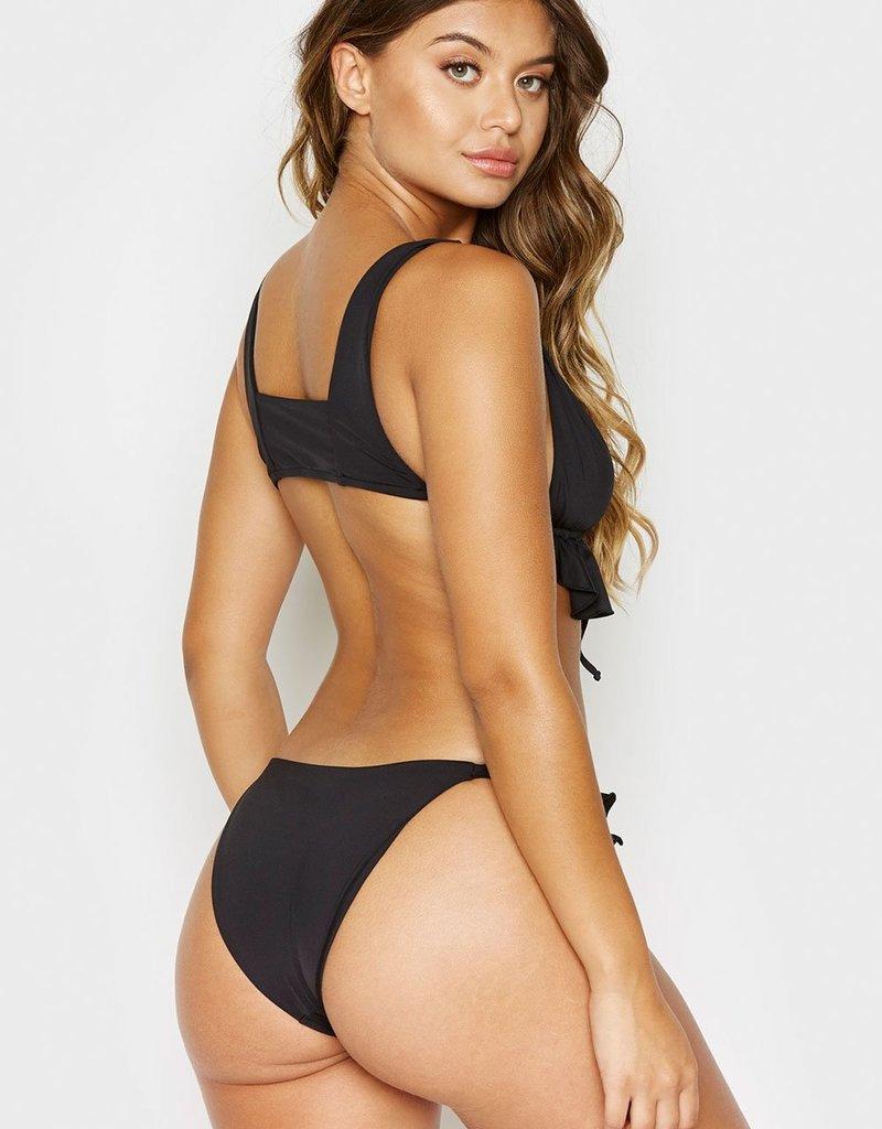 Frankies Bikinis Aliyah Bottom