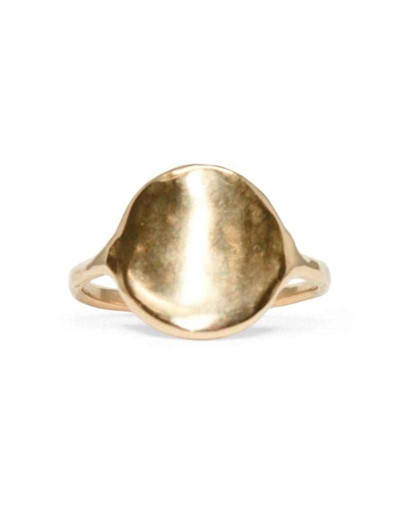 Amanda Hunt Georgia Ring Bronze