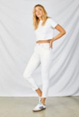 Ética Alex Ankle Jeans