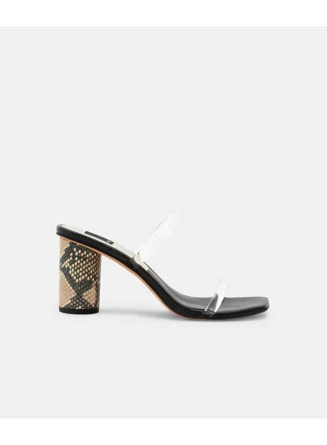 Noles Heel