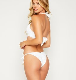 Beach Bunny Swim Piper Skimpy Tie Side Bottom