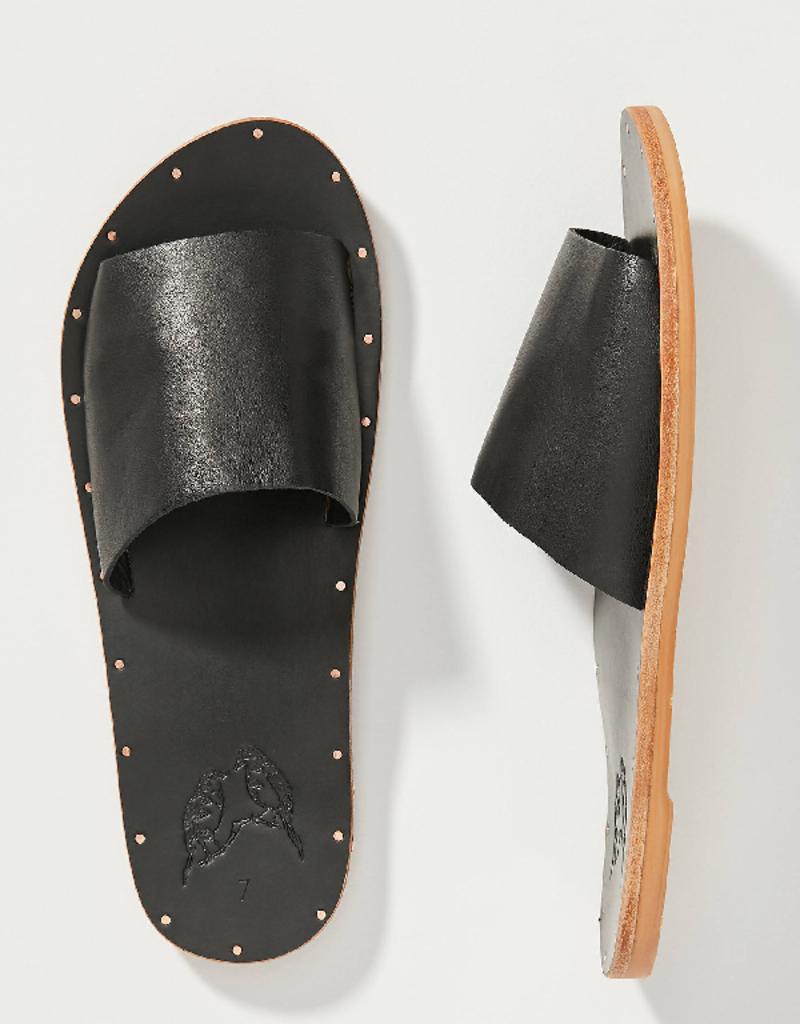 Mockingbird Sandal