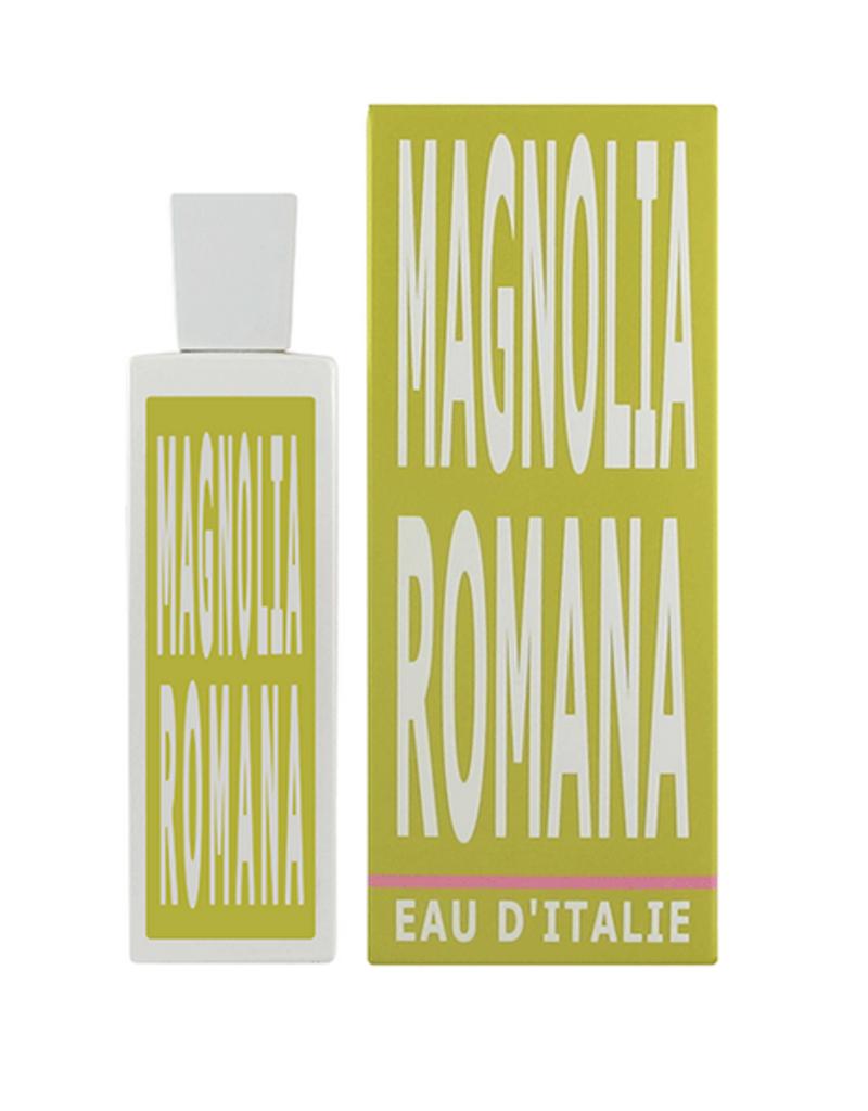 Eau d'Italie Parfum
