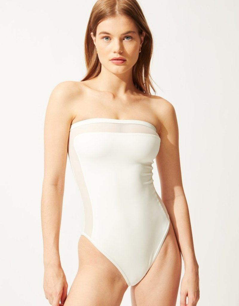 Solid and Striped The Madeline One Piece