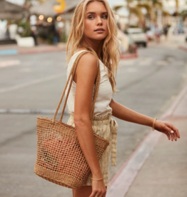 Rhythm Bungalow Market Bag