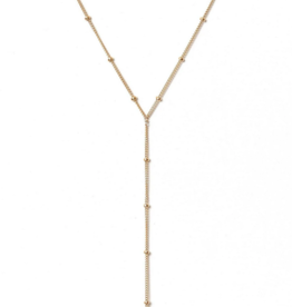 Baque Lar Necklace Gold