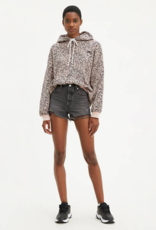 Levi Strauss 501 High Rise Short Eat Your Words