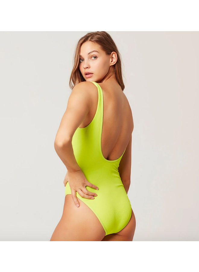 Float On One Piece