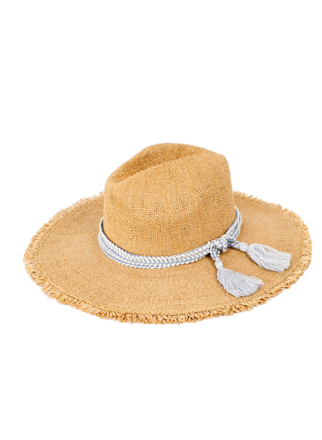 Marilyn Hat Tan