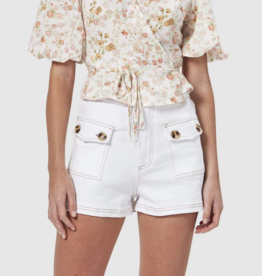 Charlie Holiday Tropez Short