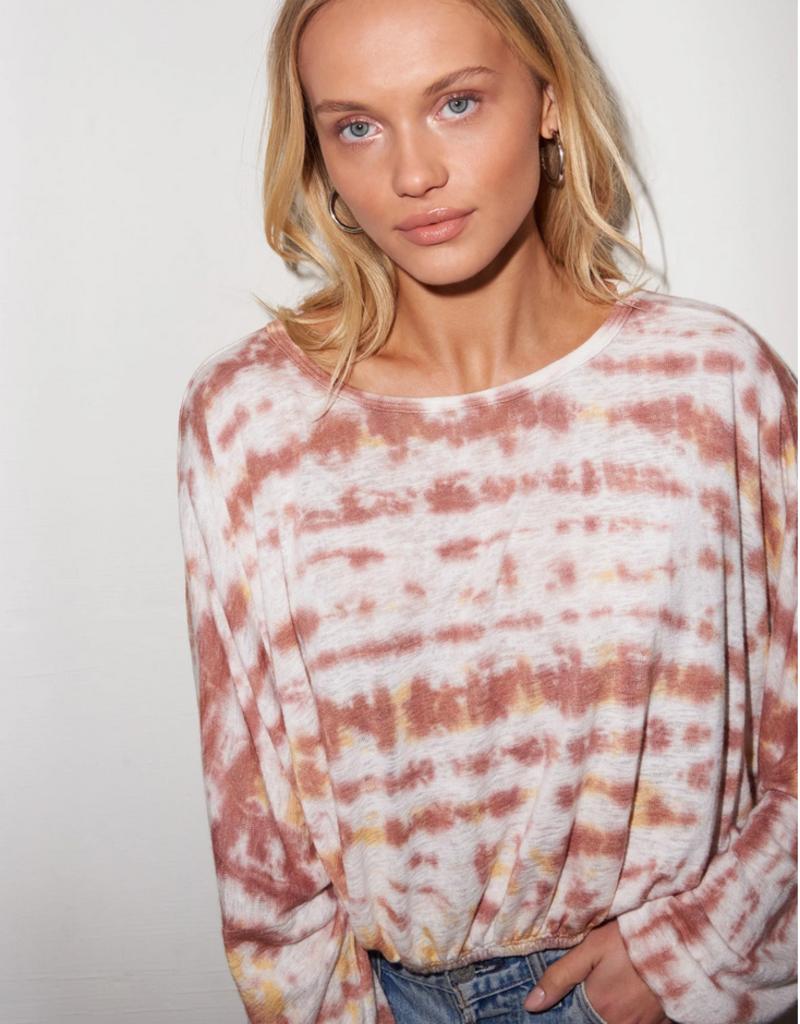 LNA Clothing Sahara Top