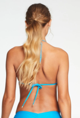 Vitamin A Gia Reversible Triangle Top Cyan EcoLux