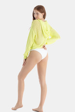 Idris Sweater Lime