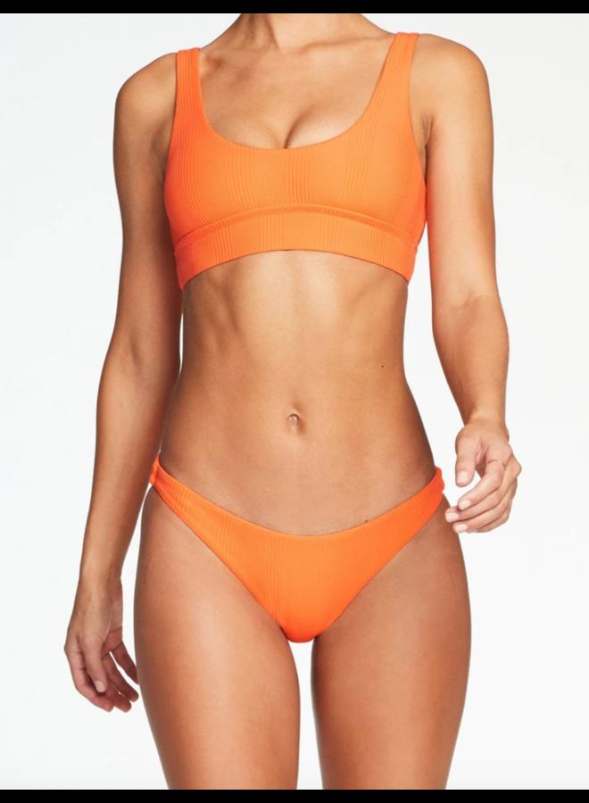 Luciana Bottom Orange Crush