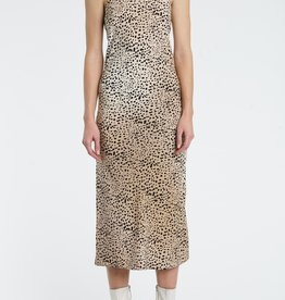 Pistola Mari Slip Dress Wild Spots