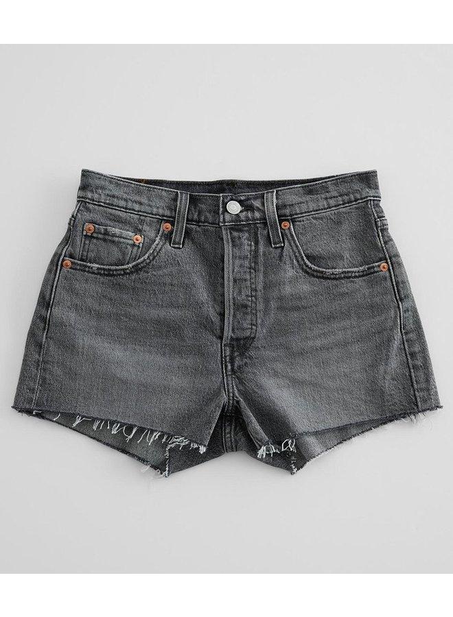 501 Short Grey Lady