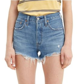 Levi Strauss 501 Short Sansome Breeze